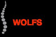 Osteopathie Wolfs logo